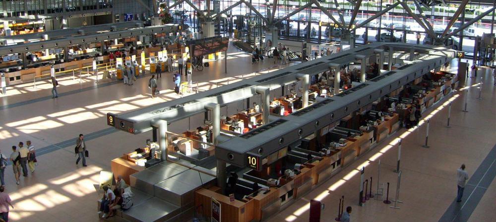 Flughafen Frankfurt Last Minute Angebote