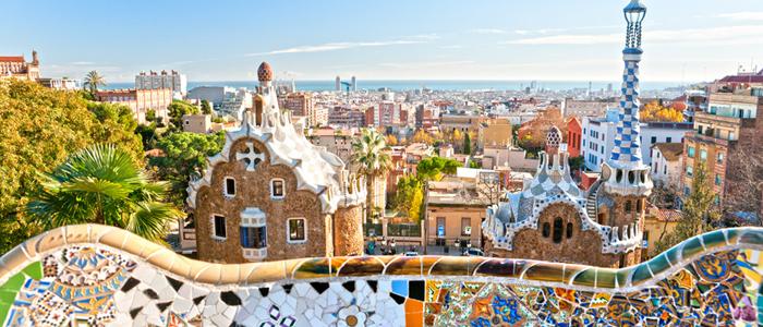 st dtereisen barcelona flug und busreisen mit hotel nach barcelona spanien buchen. Black Bedroom Furniture Sets. Home Design Ideas