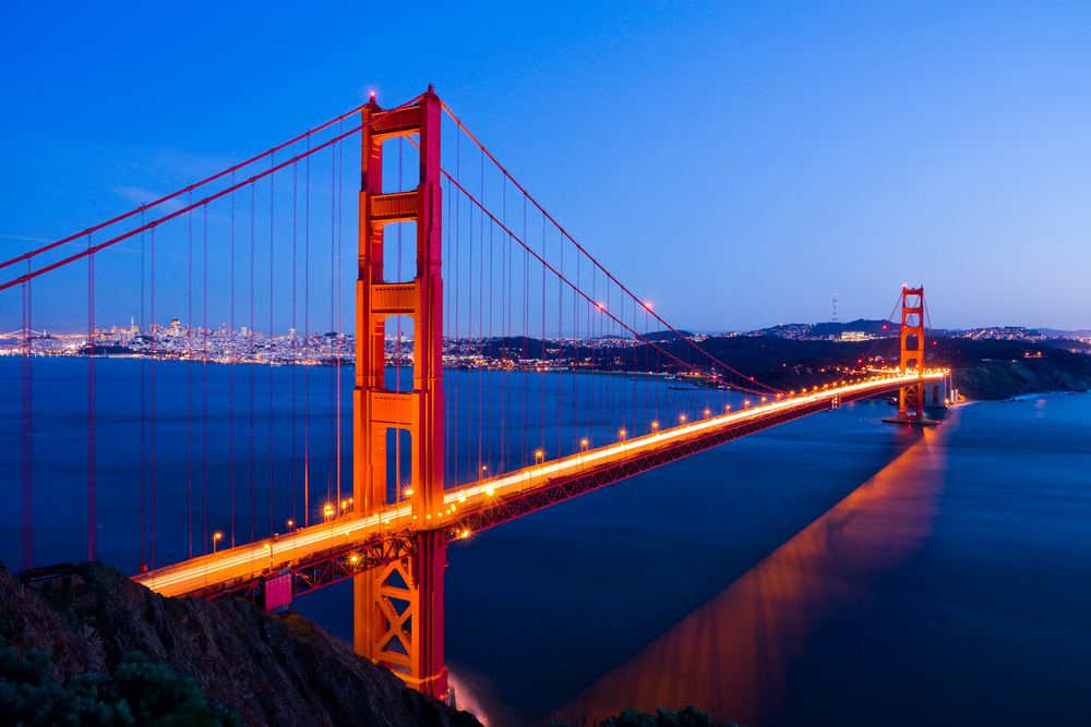 Flug Und Hotel San Francisco
