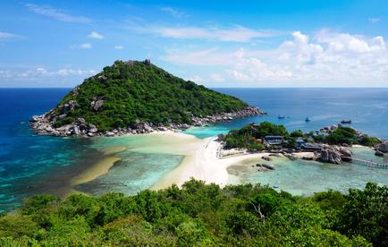 Natien Beach Resort Koh Samui