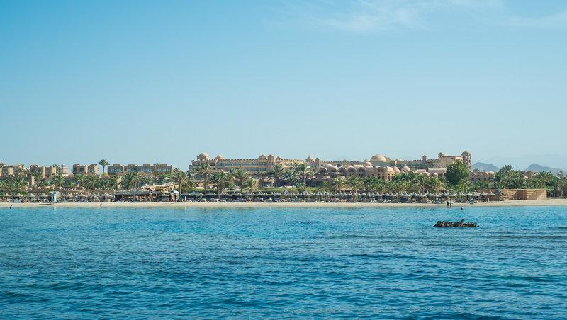 Utopia Beach Club in El Quseir, Marsa Alam & Umgebung Außenaufnahme