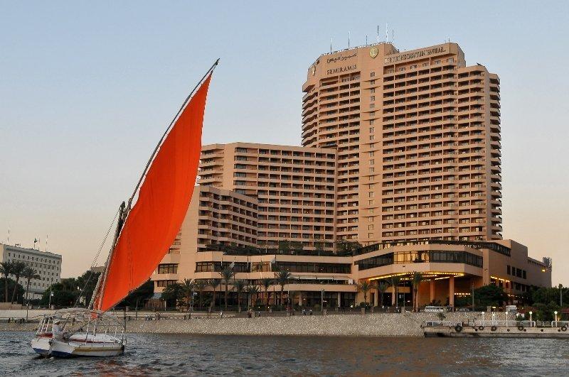 InterContinental Cairo Semiramis in Kairo, Kairo & Umgebung Sport und Freizeit