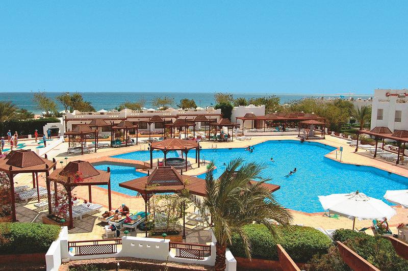 Menaville Safaga in Safaga, Hurghada & Safaga Außenaufnahme