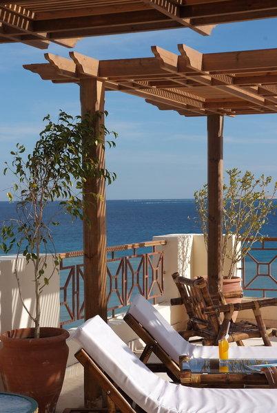Imperial Shams Abu Soma Resort in Abu Soma, Rotes Meer Außenaufnahme
