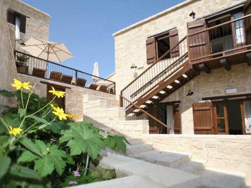 Leonidas Village Houses in Goudi, Zypern Süd (griechischer Teil) Außenaufnahme