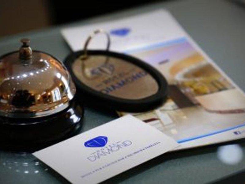 Diamond in Neapel, Golf von Neapel Restaurant