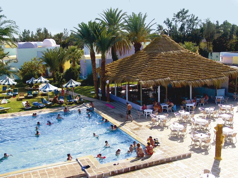 Caribbean World Monastir in Monastir, Monastir & Umgebung Pool