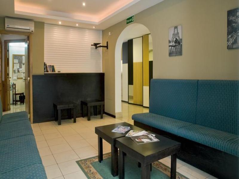 Cardor Holiday Complex in Qawra, Malta Wellness