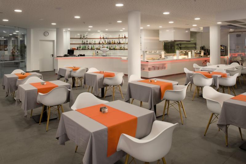 Hyde Park Lane in Puerto del Carmen, Lanzarote Restaurant