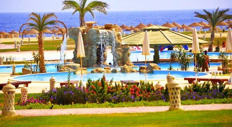 Onatti Beach Resort in El Quseir, Marsa Alam & Umgebung Außenaufnahme