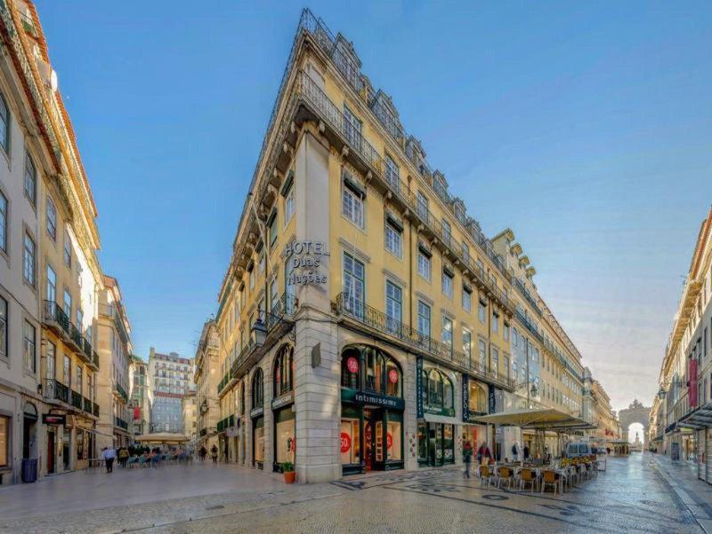 Duas Nacoes in Lissabon, Lissabon & Umgebung Außenaufnahme