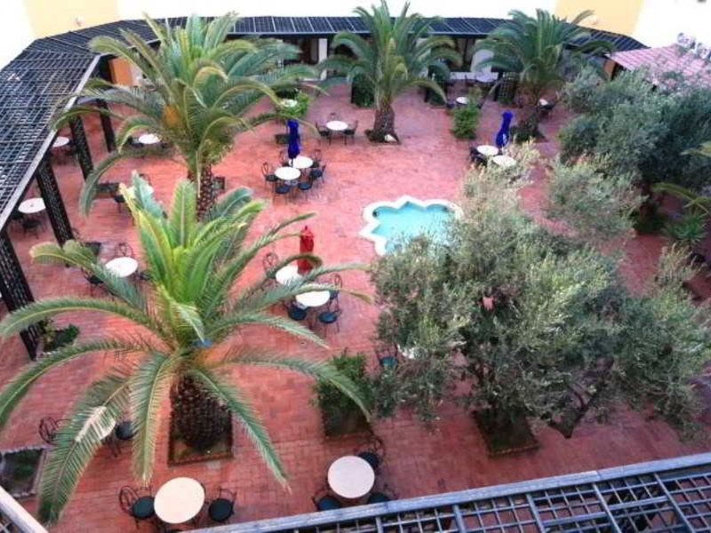 Nerolia Hotel & Spa in Skanes, Monastir & Umgebung Modellaufnahme