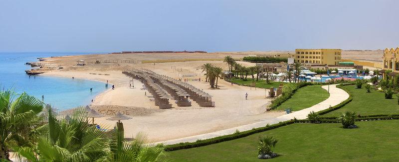 Concorde Moreen Beach Resort & Spa Marsa Alam in Marsa Alam, Marsa Alam & Umgebung Außenaufnahme