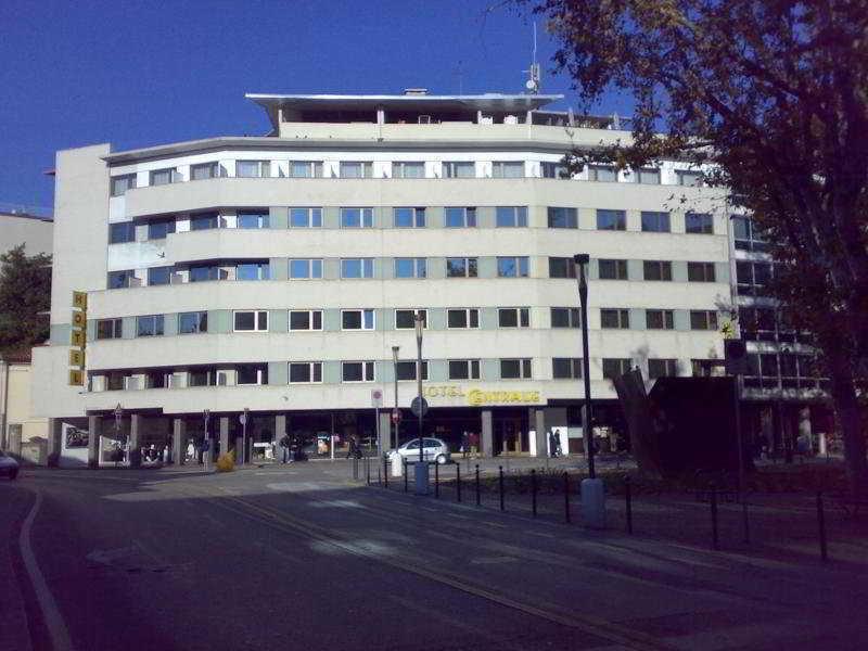 Hotel Centrale in Venedig, Venedig & Umgebung Außenaufnahme