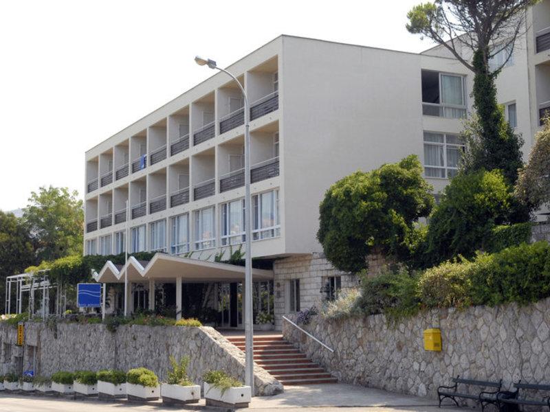 Hotel Adriatic in Dubrovnik, Süd-Dalmatien (Dubrovnik) Außenaufnahme