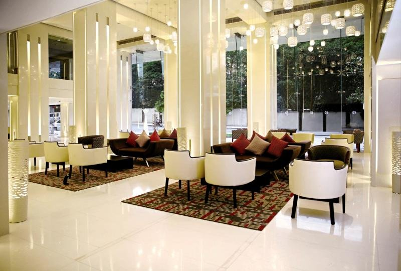 Ramada Colombo in Colombo, Sri Lanka Lounge/Empfang