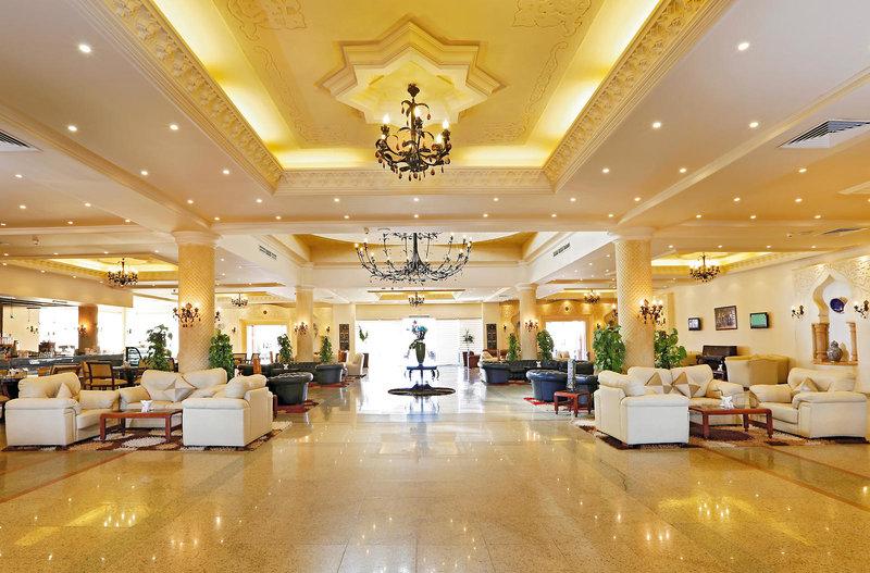 Pickalbatros Aqua Blu Resort Hurghada in Hurghada, Hurghada & Safaga Außenaufnahme