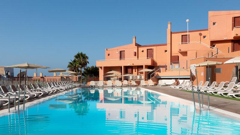 Marina Elite Resort in Balito, Gran Canaria Außenaufnahme