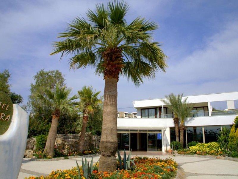 Club Hotel Flora in Bodrum, Halbinsel Bodrum Außenaufnahme