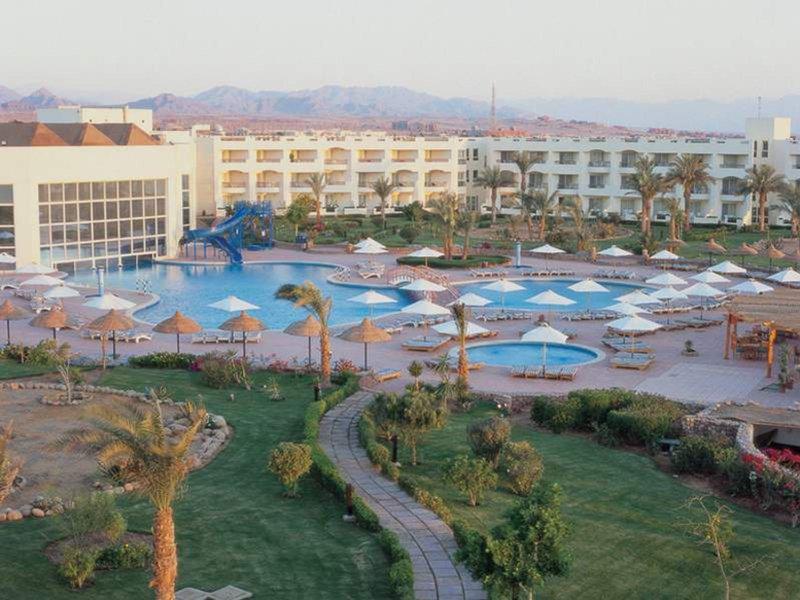 Aurora Oriental Resort in Sharm el-Sheikh, Sinai - Halbinsel Außenaufnahme