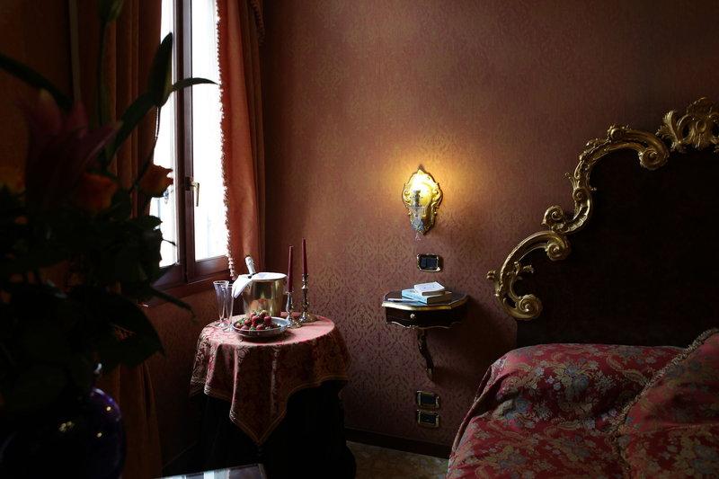 Hotel Ateneo in Venedig, Venedig & Umgebung Wohnbeispiel