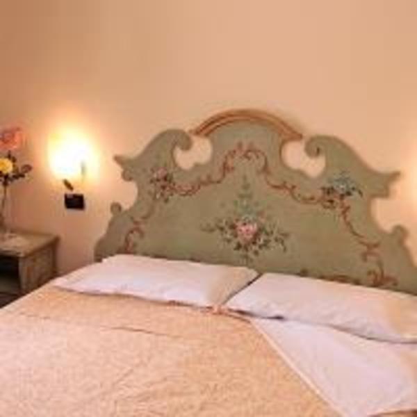 Hotel Malibran in Venedig, Venedig & Umgebung Wohnbeispiel