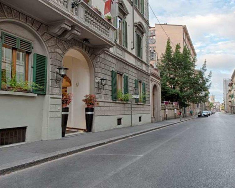 De La Pace, Sure Hotel Collection by Best Western in Florenz, Toskana - Toskanische Küste Außenaufnahme