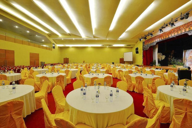 Sunset Kuta Hotel & Ballroom in Kuta (Bali), Indonesien - Bali Konferenzraum