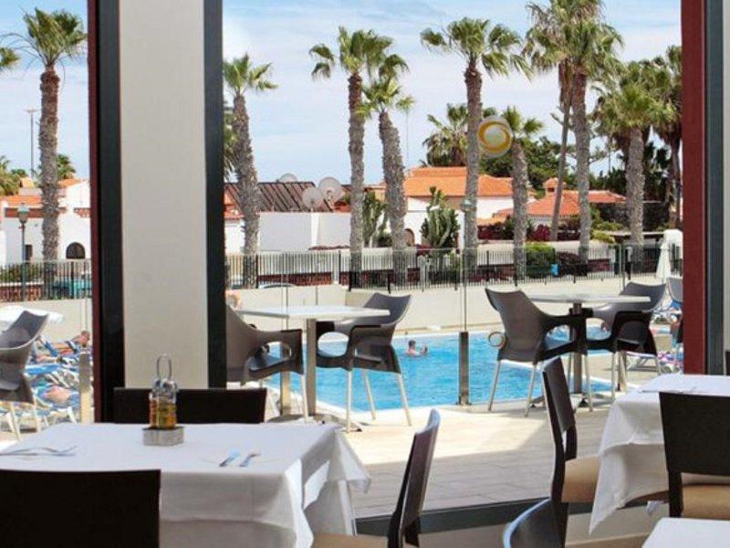 Caybeach Caleta in Caleta de Fuste, Fuerteventura Restaurant
