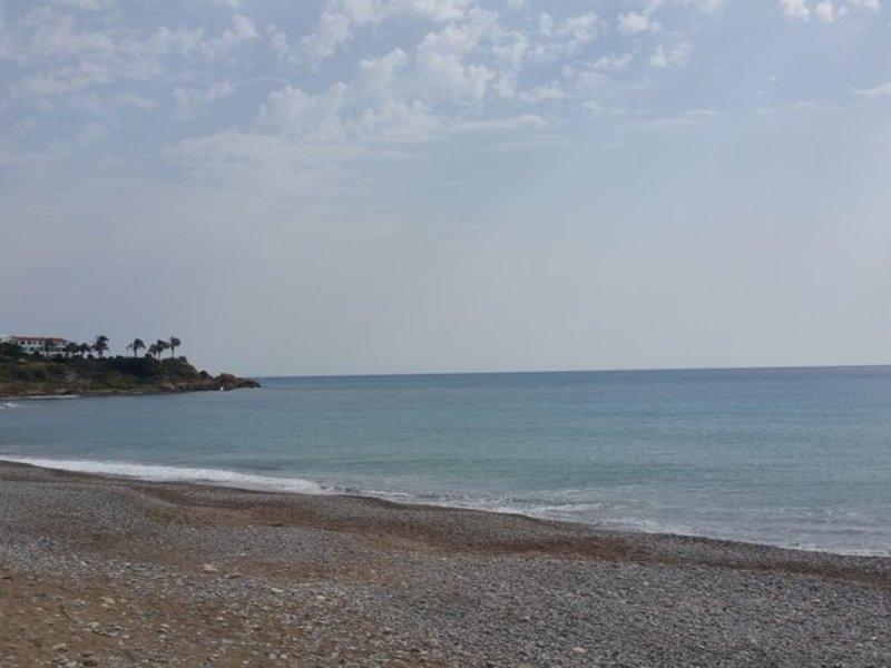 Marica's Boutique Hotel in Kissonerga, Zypern Süd (griechischer Teil) Außenaufnahme