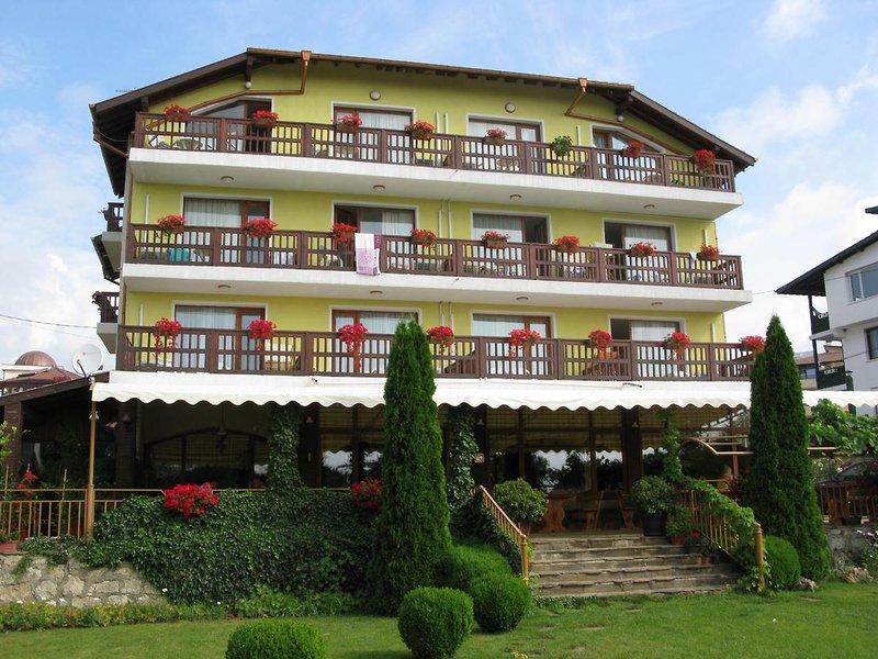 Residenzia Margarita in Trakata, Riviera Nord (Goldstrand) Außenaufnahme