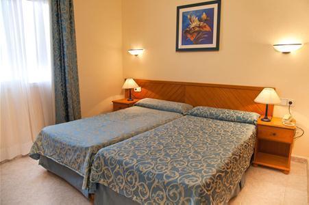 Aparthotel Lux Mar in Ibiza-Stadt, Ibiza Wohnbeispiel