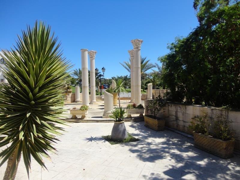 Golden Carthage Tunis Hotel in La Marsa, Tunis & Umgebung Außenaufnahme