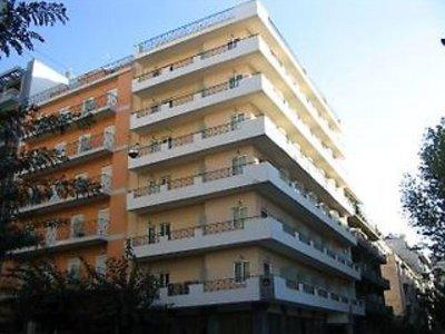 Museum Hotel in Athen, Athen & Umgebung Außenaufnahme