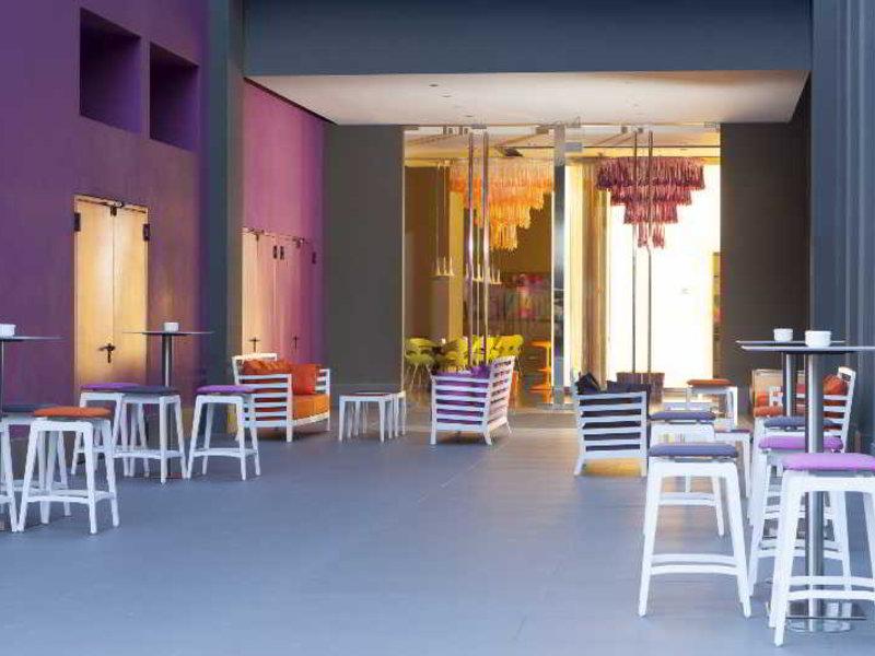 nhow Milano in Mailand, Mailand & Umgebung Bar