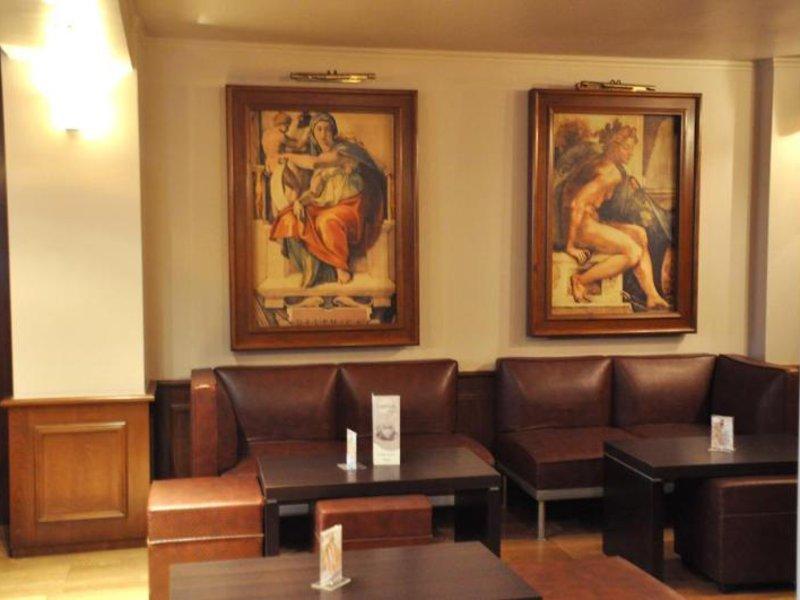 Athens City in Athen, Athen & Umgebung Lounge/Empfang