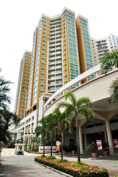 The Narathiwas Residence Sathorn Bangkok in Bangkok, Bangkok & Umgebung Außenaufnahme