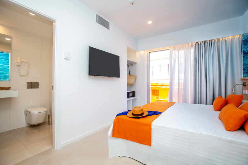 Hotel Mix Smart in El Arenal, Mallorca Adventure