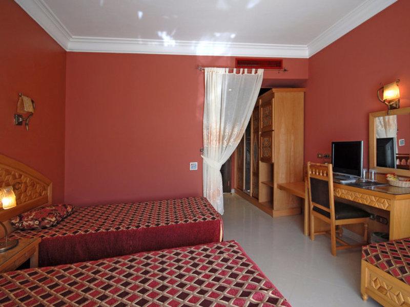 Oriental Rivoli Hotel & Spa in Sharm el-Sheikh, Sinai - Halbinsel Wohnbeispiel