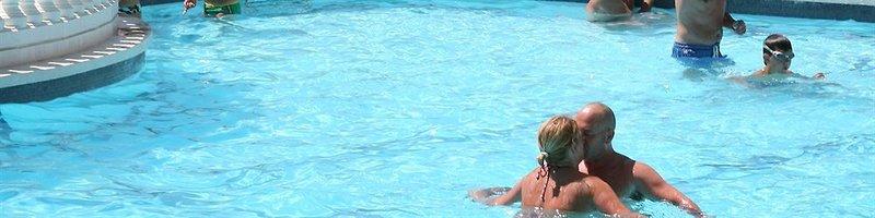 Reymar Playa in Malgrat de Mar, Barcelona & Umgebung Pool