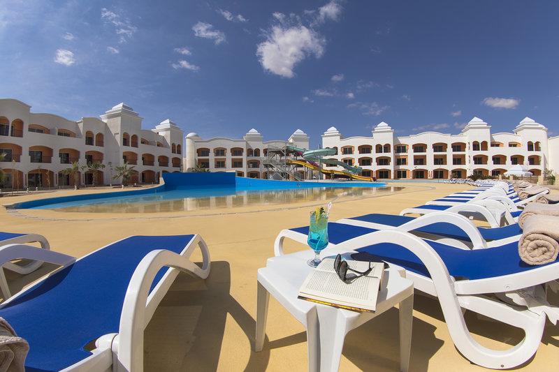 Tropitel Waves Naama Bay Hotel in Sharm el-Sheikh, Sinai - Halbinsel Außenaufnahme