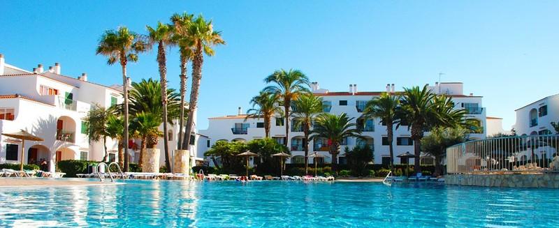 Vista Blanes in Ciutadella de Menorca, Menorca Pool