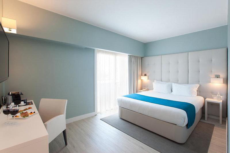 Lutecia Smart Design Hotel in Lissabon, Lissabon & Umgebung Wohnbeispiel