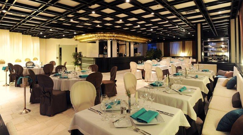 Park Plaza Histria Pula - Marina Wing in Pula, Istrien Restaurant