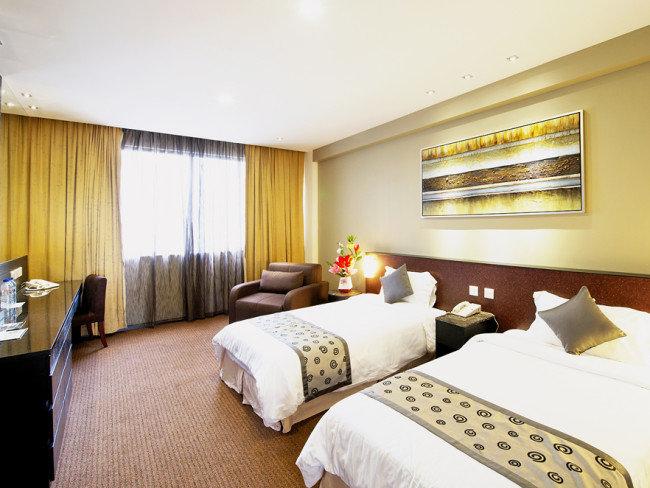 Hotel Royal in Singapur, Singapur Wohnbeispiel