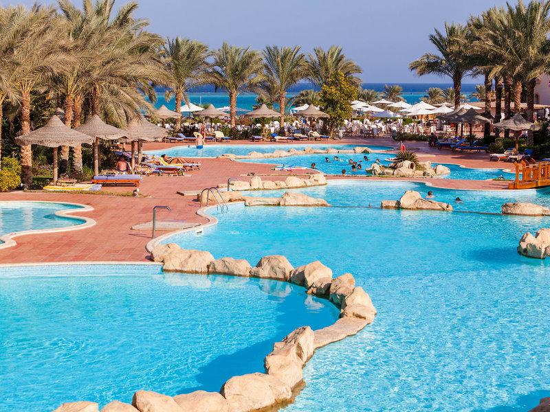 Dream Lagoon in Marsa Alam, Marsa Alam & Umgebung Pool