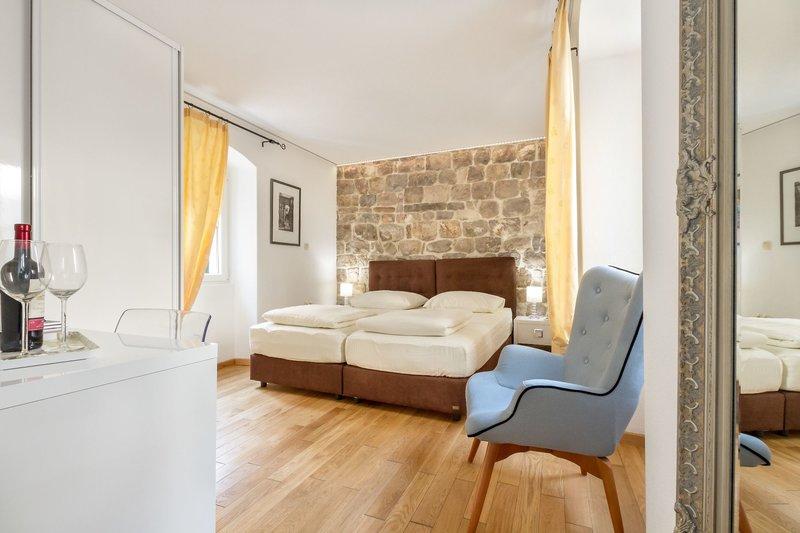 Guesthouse Imperator in Split, Kroatien - weitere Angebote Wohnbeispiel
