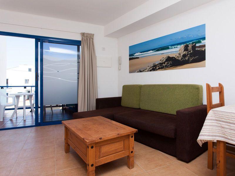 TAO El Cotillo in El Cotillo, Fuerteventura Adventure