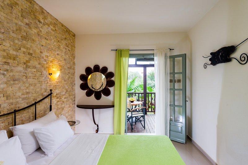 Angela Hotel Downtown Rooms in Rhodos-Stadt, Rhodos Wohnbeispiel