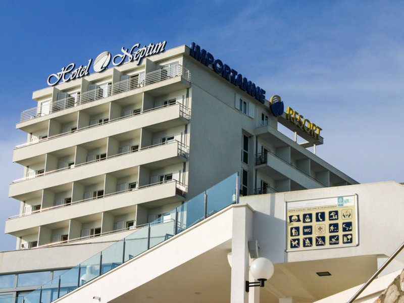 Hotel Royal Neptun in Dubrovnik, Süd-Dalmatien (Dubrovnik) Außenaufnahme